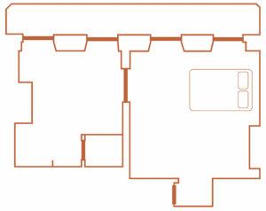 plan chambre jatoba